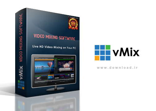 download vmix 19 full crack
