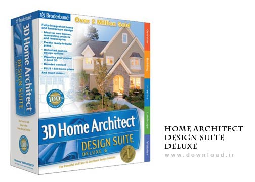 Download 3d home architect design deluxe 8