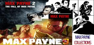      ,, Max Payne (+   DLC )